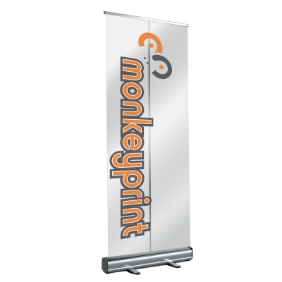 Clear Protective Roller Banners