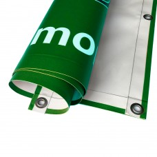 Eco / Recyclable Banner